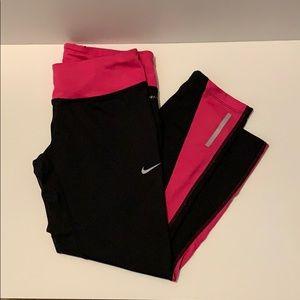 Nike Athletic Capris
